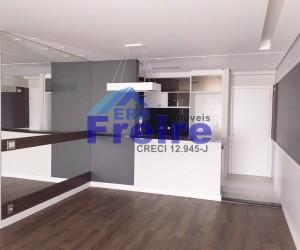 Apartamento em RUDGE RAMOS - SAO BERNARDO DO CAMPO por 2.600,00