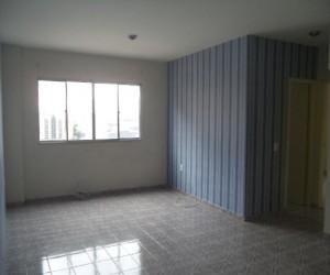 Apartamento em RUDGE RAMOS - SAO BERNARDO DO CAMPO por 1.100,00