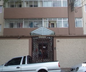 Apartamento em RUDGE RAMOS - SAO BERNARDO DO CAMPO por 1.200,00