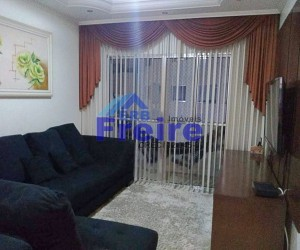 Apartamento em RUDGE RAMOS - SAO BERNARDO DO CAMPO por 415.000,00
