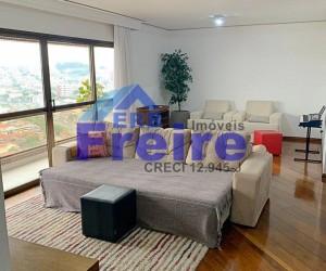 Apartamento em RUDGE RAMOS - SAO BERNARDO DO CAMPO por 1.075.000,00